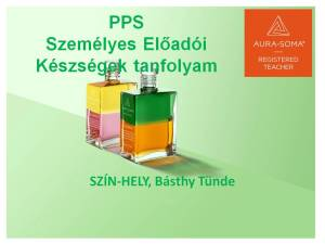 PPS template