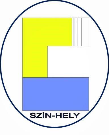 SZÍN-HELY